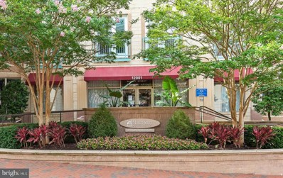 12001 Market Street UNIT 402, Reston, VA 20190 - MLS#: VAFX1156764