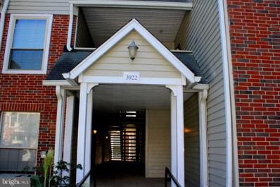 3922 Penderview Drive UNIT 328, Fairfax, VA 22033 - #: VAFX1156774