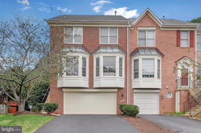 6258 Windham Hill Run, Alexandria, VA 22315 - #: VAFX1156916