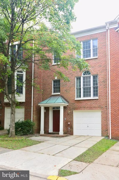 4022 Heatherstone Court, Fairfax, VA 22030 - #: VAFX1156938
