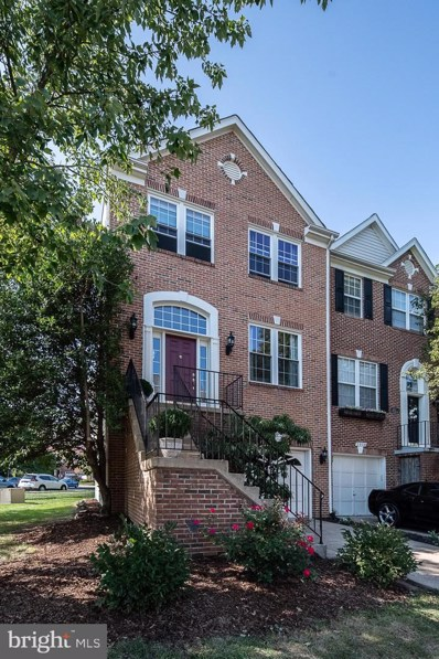 2510 Polly Jefferson Way, Herndon, VA 20171 - #: VAFX1156984