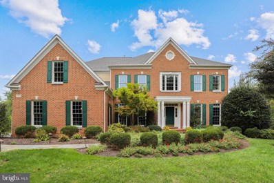 12800 Holly Grove Court, Fairfax, VA 22033 - #: VAFX1157004