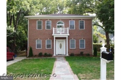 6669 Gouthier Road, Falls Church, VA 22042 - #: VAFX1157044