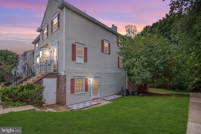 4147 Pleasant Meadow Court UNIT 94C, Chantilly, VA 20151 - #: VAFX1157060