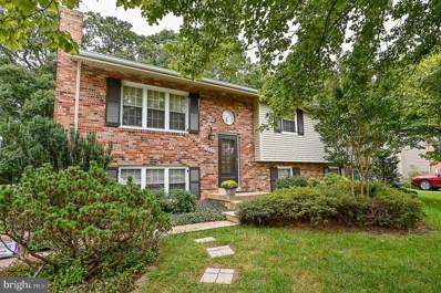 14533 Lock Drive, Centreville, VA 20120 - #: VAFX1157162