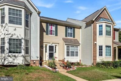 13532 Canada Goose Court, Clifton, VA 20124 - #: VAFX1157178