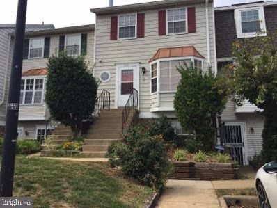 4089 Weeping Willow Court UNIT 138B, Chantilly, VA 20151 - #: VAFX1157198