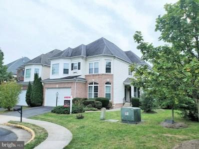 5626 Lierman Circle, Centreville, VA 20120 - #: VAFX1157240