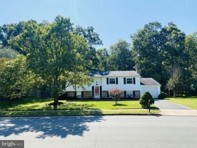 15121 Olddale Road, Centreville, VA 20120 - #: VAFX1157278