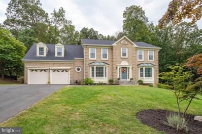 2916 Oakton Ridge Circle, Oakton, VA 22124 - #: VAFX1157290
