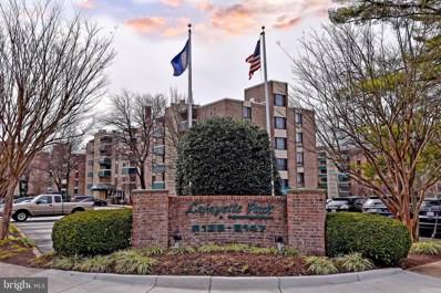 6141 Leesburg Pike UNIT 408, Falls Church, VA 22041 - #: VAFX1157314