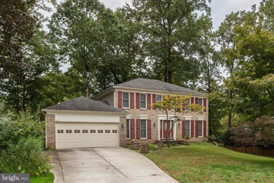 5240 Herzell Woods Court, Fairfax, VA 22032 - #: VAFX1157392
