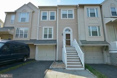 8310 Linden Oaks Court, Lorton, VA 22079 - #: VAFX1157484