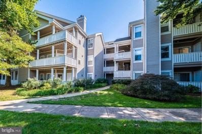 14325 Climbing Rose Way UNIT 103, Centreville, VA 20121 - #: VAFX1157512