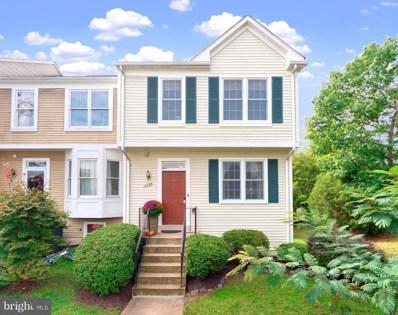 14738 Grobie Pond Lane, Centreville, VA 20120 - #: VAFX1157514
