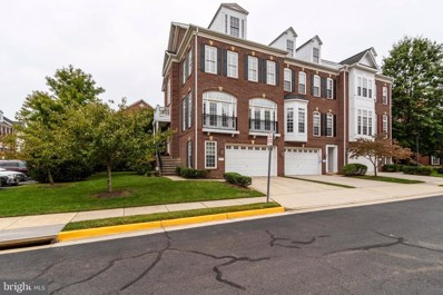 4372 Patriot Park Court, Fairfax, VA 22030 - #: VAFX1157646