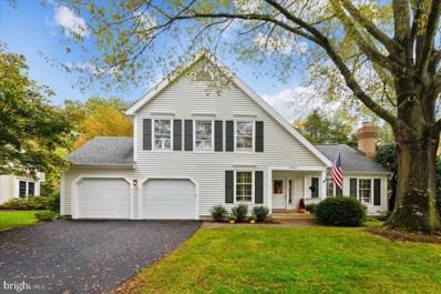 5555 Cedar Break Drive, Centreville, VA 20120 - #: VAFX1157676