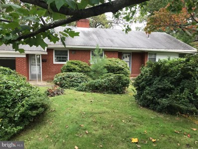 3515 Blair Road, Falls Church, VA 22041 - #: VAFX1157704