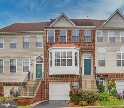 14604 Seasons Drive, Centreville, VA 20120 - #: VAFX1157742