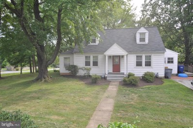 4716 Backlick Road, Annandale, VA 22003 - #: VAFX1157746