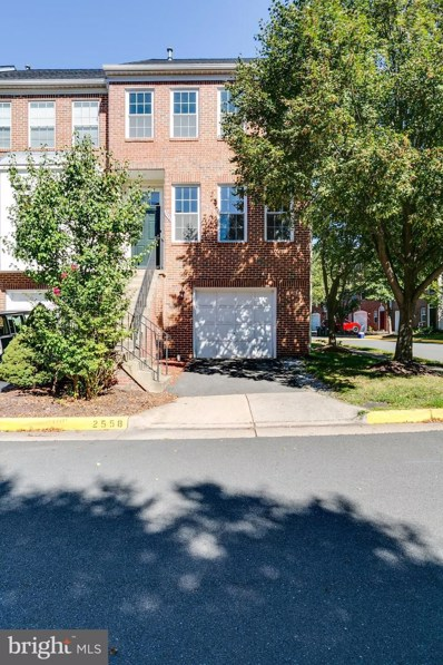 2558 James Monroe Circle, Herndon, VA 20171 - #: VAFX1157748