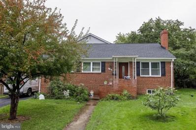 5907 Erving Street, Springfield, VA 22150 - #: VAFX1157750
