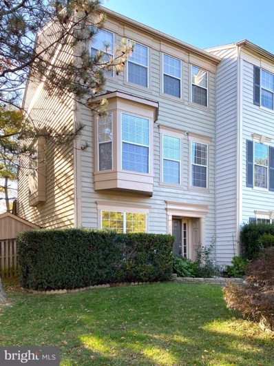 1168 Cypress Tree Place, Herndon, VA 20170 - #: VAFX1157828