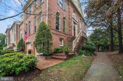 1544 Hampton Hill Circle, Mclean, VA 22101 - #: VAFX1157898