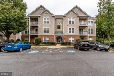 6583 Grange Lane UNIT 402, Alexandria, VA 22315 - #: VAFX1157934