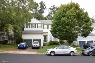 14104 Wood Rock Way, Centreville, VA 20121 - #: VAFX1158034