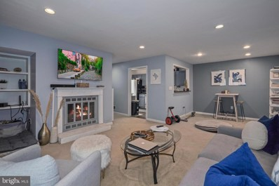 7714 Willow Point Drive, Falls Church, VA 22042 - #: VAFX1158176