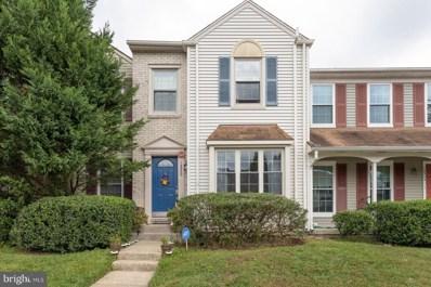 14502 Ravenscar Court, Centreville, VA 20121 - #: VAFX1158372