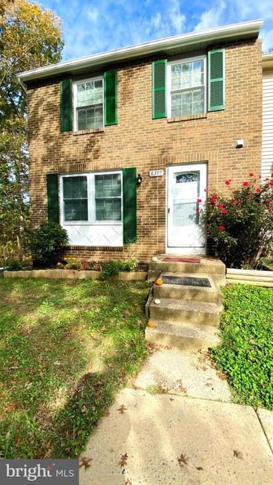 8399 Fern Leaf Court, Springfield, VA 22153 - #: VAFX1158462