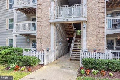 5704 Shadwell Court UNIT 87, Alexandria, VA 22309 - #: VAFX1158568