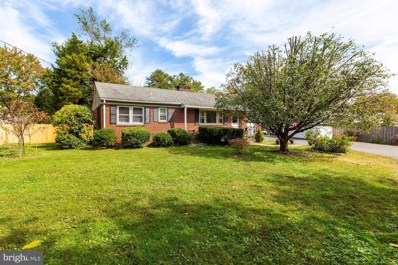 1160 Sterling Road, Herndon, VA 20170 - #: VAFX1158582
