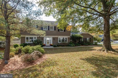 13009 Point Pleasant Drive, Fairfax, VA 22033 - #: VAFX1158656