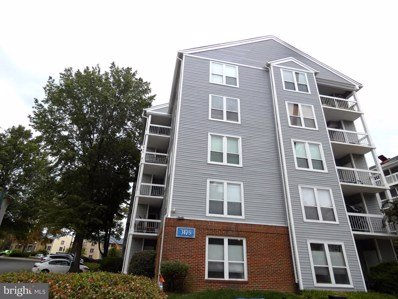 3175 Summit Square Drive UNIT 5-B12, Oakton, VA 22124 - #: VAFX1158712