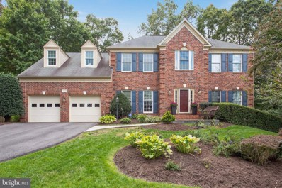 9409 Ravina Court, Fairfax Station, VA 22039 - #: VAFX1158770