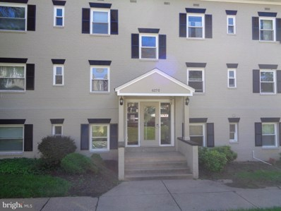 6170 Greenwood Drive UNIT 2, Falls Church, VA 22044 - #: VAFX1159254
