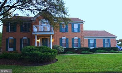 6851 Muskett Way, Centreville, VA 20121 - #: VAFX1159262