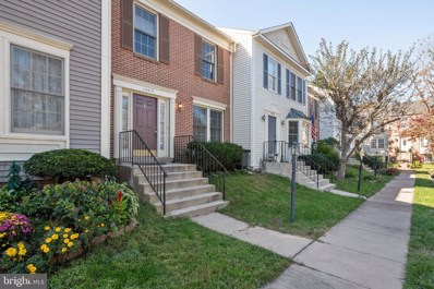 14519 Battery Ridge Court, Centreville, VA 20120 - #: VAFX1159394