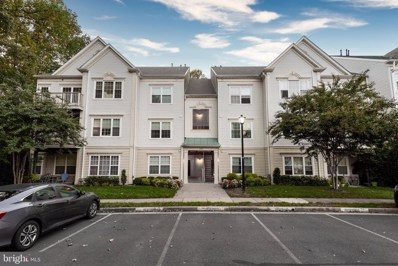 12491 Hayes Court UNIT 302, Fairfax, VA 22033 - #: VAFX1159558