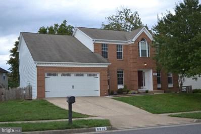 6910 Confederate Ridge Lane, Centreville, VA 20121 - #: VAFX1159566