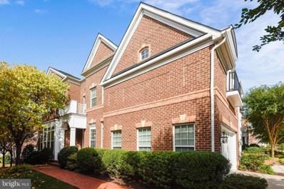 4016 Topsham Square, Fairfax, VA 22033 - #: VAFX1159686