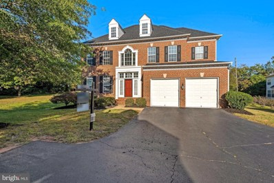 14698 Richard Simpson Lane, Centreville, VA 20121 - #: VAFX1159698