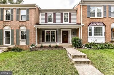 5859 Rockdale Court, Centreville, VA 20121 - #: VAFX1159754