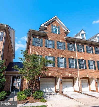 4683 Red Admiral Way UNIT 145, Fairfax, VA 22033 - #: VAFX1159996