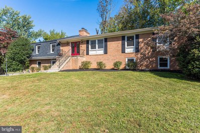 2949 Fox Mill Road, Herndon, VA 20171 - #: VAFX1160052