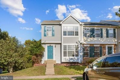 6140 Kendra Way, Centreville, VA 20121 - #: VAFX1160092