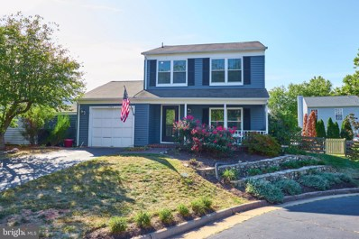 13513 Coates Lane, Herndon, VA 20171 - MLS#: VAFX1160226